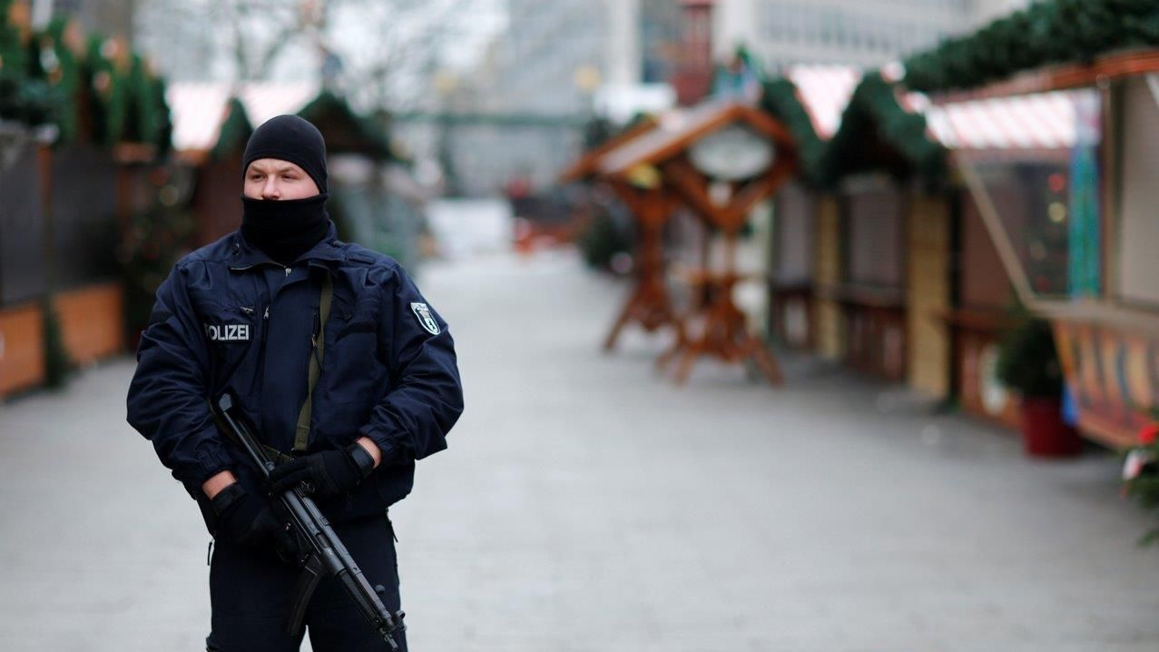 More Terrorist Attacks Thwarted In Germany And Australia, Who Is Next? [VIDEOS]