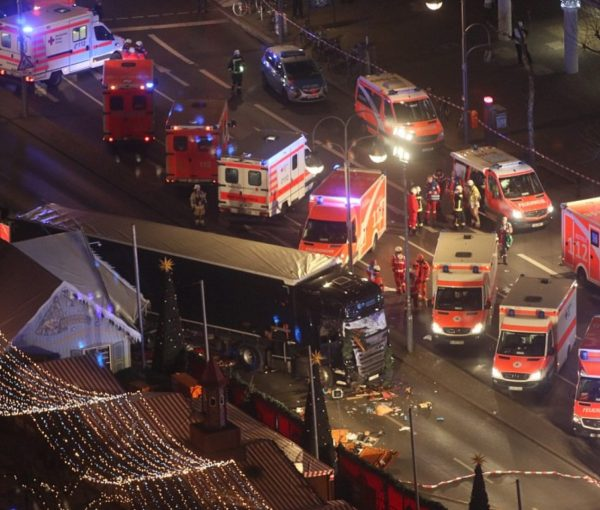 #BerlinAttack: What We Know So Far and Who's to Blame