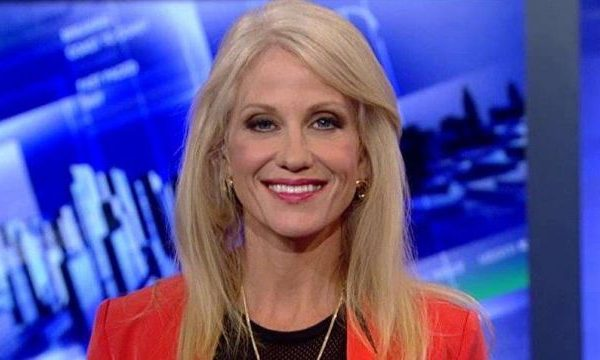 Kellyanne Conway To Counsel President Trump [VIDEO]