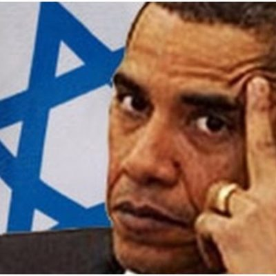 Obama gets in his parting shots with abstention at U.N on Israeli settlements [video]