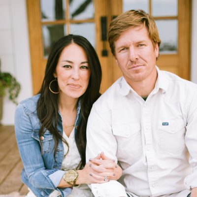 HGTV Stars Slammed by Buzzfeed on Gay Marriage