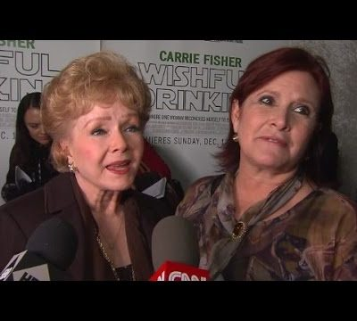 Debbie Reynolds Dies One Day After Daughter Carrie Fisher [VIDEO]