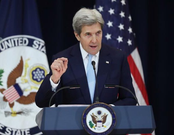 John Kerry Anti-Israel Speech Fallout Continues [VIDEO]