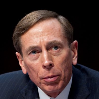 General David Petraeus' Sad Fail on ABC This Week [VIDEO]