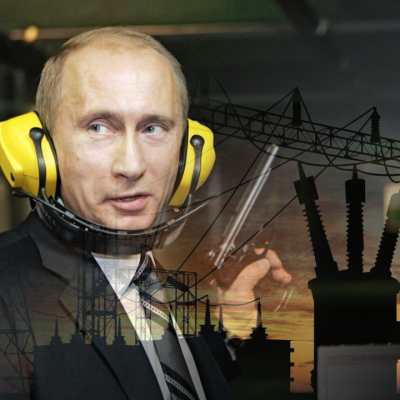 WaPo Reports Fake News: Vermont And U.S. Electric Grid Was NOT Hacked By The Russians [VIDEO]