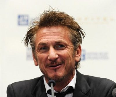 Sean Penn Still Mourns Fidel Castro, and He Thinks You're a Stupid Hick [VIDEOS]