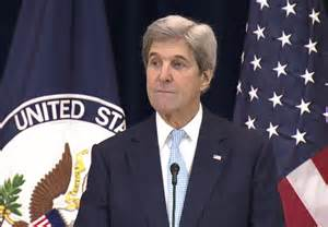 How Pathetic Was John Kerry's Anti-Israel Policy Speech? VERY [VIDEOS]