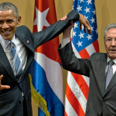 Obama Throws Cubans Under The Bus With Immediate Stop To