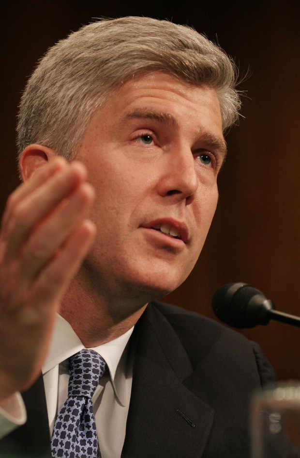 What To Expect During The Gorsuch Confirmation Hearing [LIVE FEED HERE]