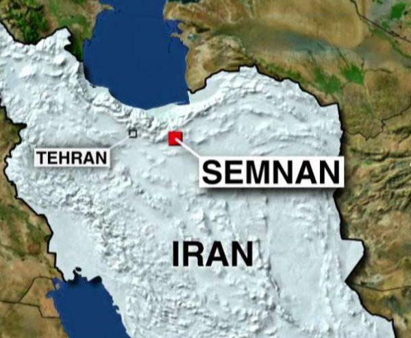 Iran Defies UN Resolution Again, Launches Ballistic Missile Test [VIDEO]