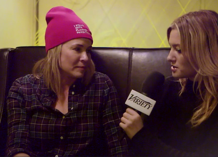 "Lib Talk Show Host Chelsea Handler: I Won't Host Melania Trump Because ""She Can Barely Speak English"""