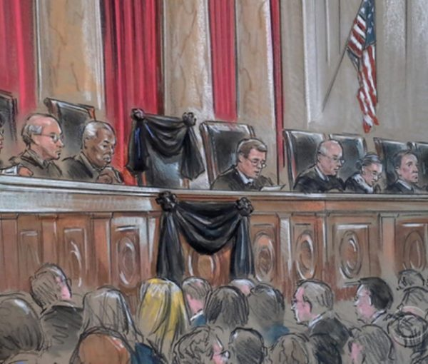 SCOTUS: Trump to Announce Nominee Tuesday and Here's Who's on His Short List