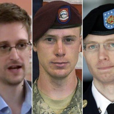 Clemency Frenzy: Will Obama Pardon Snowden, Manning, Bergdahl?