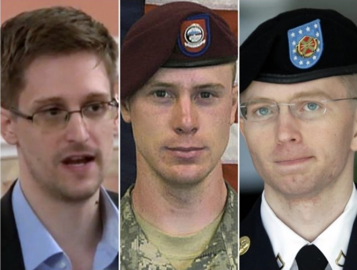 Clemency Frenzy: Will Obama Pardon Snowden, Manning, Bergdahl?