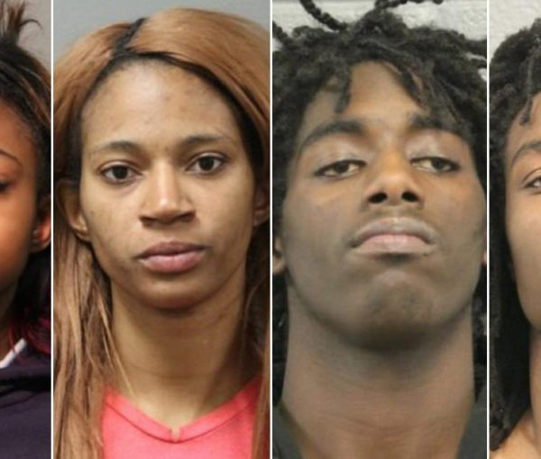 Chicago Four Who Tortured Man With Special Needs Charged With Hate Crimes, But Was It A Hate Crime? [Video]