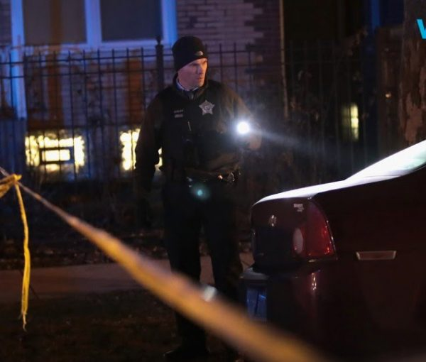 Chicago's 2016 Murders Skyrocket, Obama Administration Silent [VIDEOS]