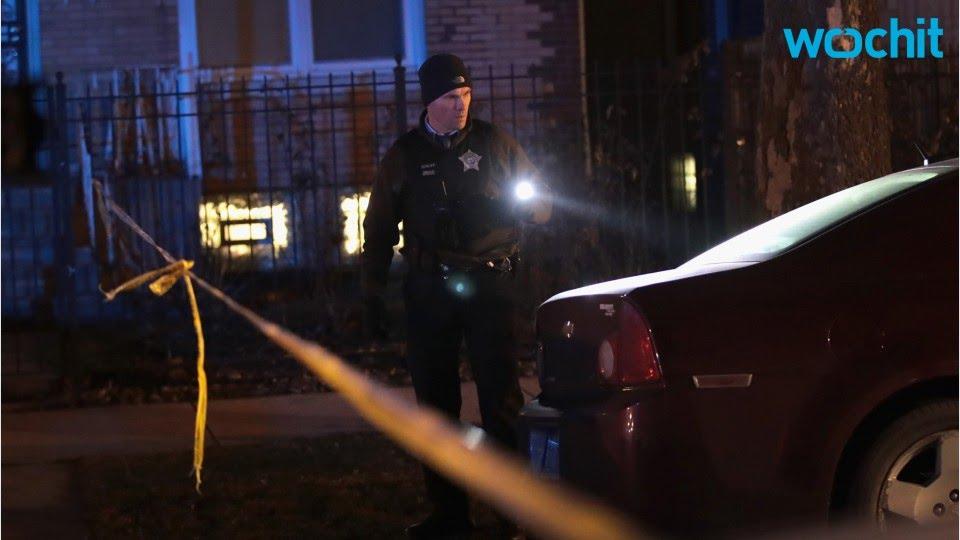 Chicago's 2016 Murders Skyrocket, Obama Administration Silent [VIDEOS]