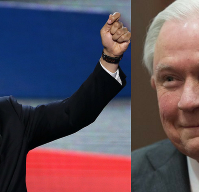 AG Nominee Senator Jeff Sessions Used By Ambitious Racist Booker [VIDEO]