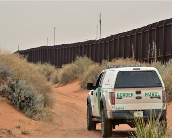 Trump Plans To Build Great Wall On Border Now, But Still Expects Mexico To Pay [VIDEOS]