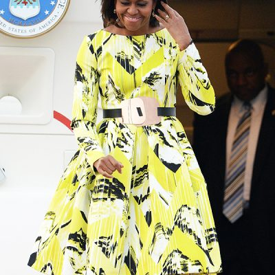 Seven Things We Won't Miss About Michelle Obama