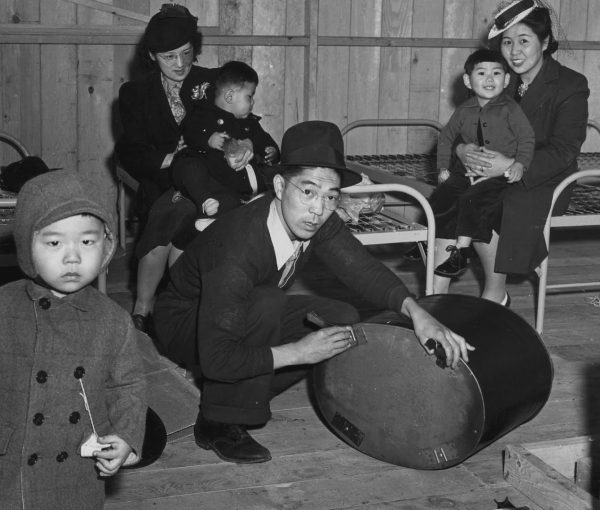 Stop Comparing Trump's Executive Order To The Japanese Internment