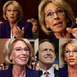 Betsy DeVos: good or bad choice for Secretary of Education?