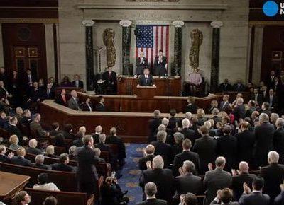 Trump's Address: Proof That