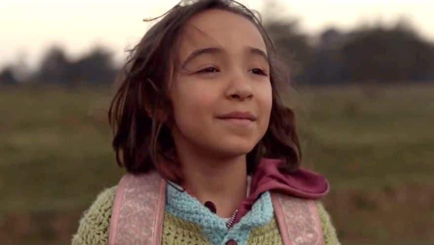 84 Lumber Says Super Bowl Ad Wasn't Political Or Pro-Immigration [VIDEO]