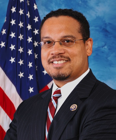 Democrats must choose: Keith Ellison or Alan Dershowitz?