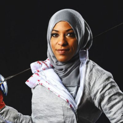 Olympian Ibtihaj Muhammad Insinuates She Was Detained Following Trump's Travel Ban...But There's Just One Problem