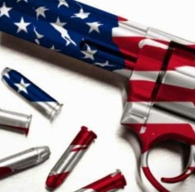 GOP did not weaken gun laws, did strengthen separation of powers doctrine
