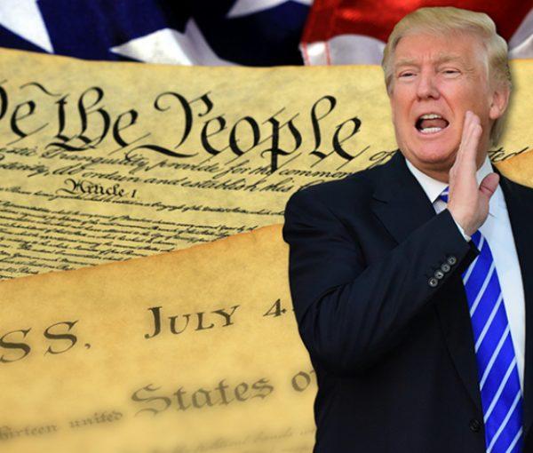 No, Desperate Dems, You Can't Use the 25th Amendment to Remove Donald Trump