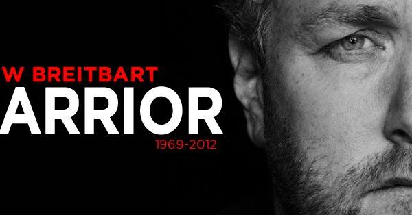 Andrew Breitbart, The Five Year Anniversary