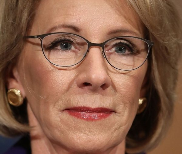 Five Reasons I Am Thrilled The Senate Advanced DeVos Nomination To The Senate [VIDEO]