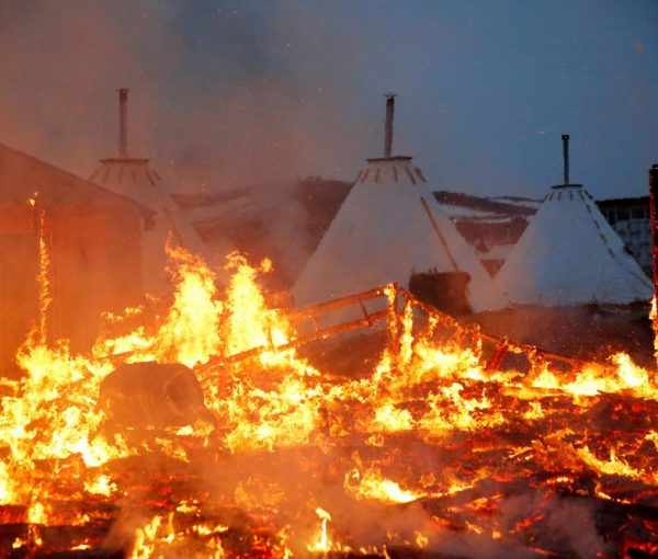 Hypocrisy Is Standing Rock #DAPL Protestors Creating Environmental Disaster [VIDEO]