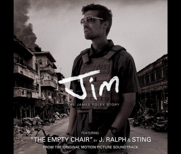 #Oscars: Why Sting's 'Empty Chair' Tribute To James Foley Is Best Song [VIDEO]