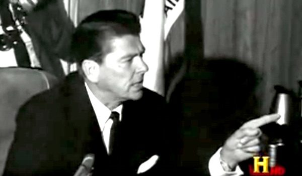#MiloRiots Continue: What Would Reagan Do? [VIDEO]