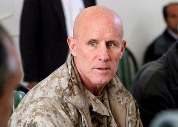 Vice Admiral Robert Harward Nixes Trump Offer of National Security Adviser.