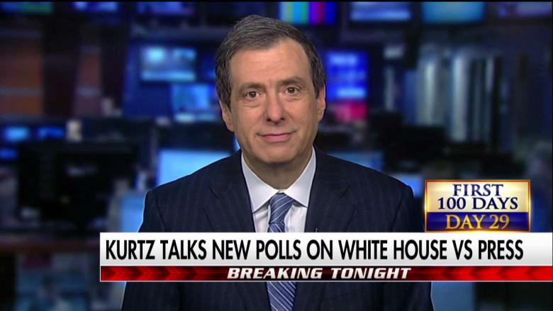 """Pollster Says Trust In Media Is Low And That Americans Are """"So polarized"""" [VIDEO]"""