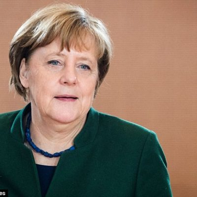 #Merkel Offers Cash To Immigrants To Leave Germany [VIDEO]