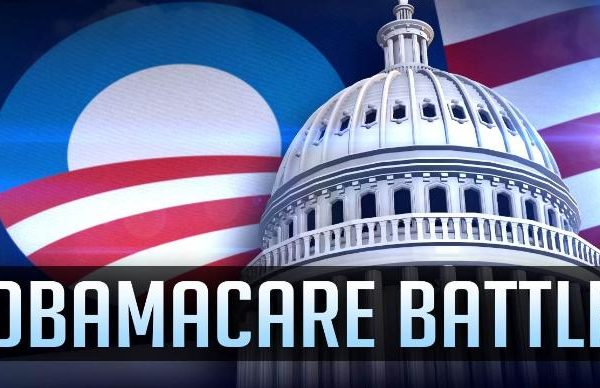 Obamacare: A Behemoth That Won't Be Easy To Repeal, Replace, Or Repair [VIDEO]