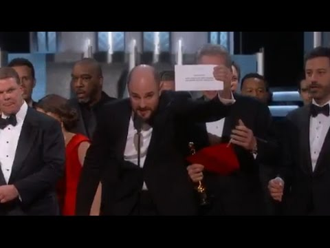 #Oscars: Social Justice, Haters, And Twist Endings [VIDEO]