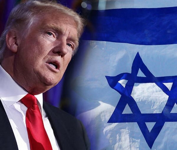 New York Times Writes Fake News Story About Trump And Israeli Settlements [VIDEO]