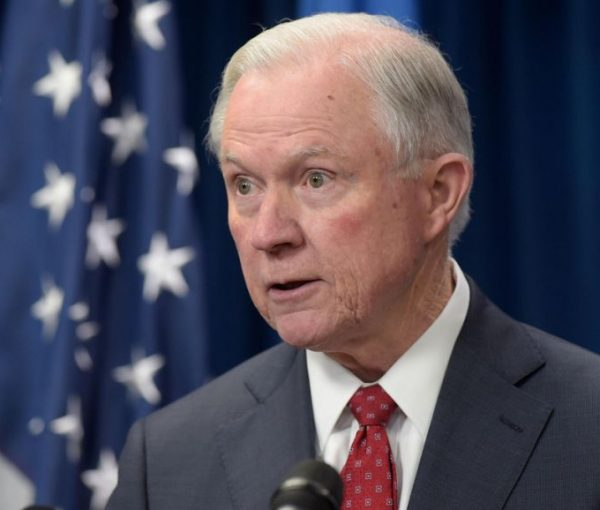 All in a Day's Work: Jeff Sessions fires 46 US Attorneys [video]