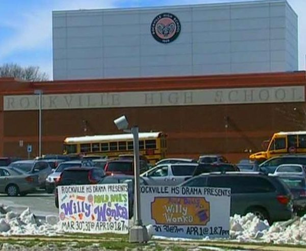 #RockvilleRape: School Blames Victim, Accuses Parents Of Racism And Protects Illegals  [VIDEO]