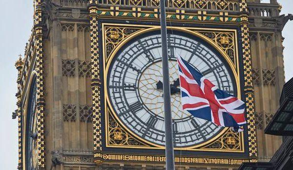 #Westminter: Terrorist Identified As British-Born Khalid Masood [VIDEO]