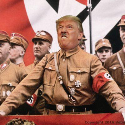 Scott Adams: Health Care Bill Fail Means Trump is No Longer Hitler [VIDEO]