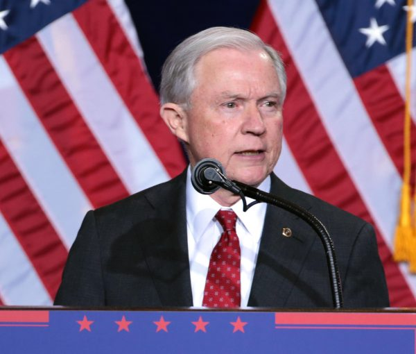 #Sessions Targeted by Democrats for Russia Contacts [VIDEO]