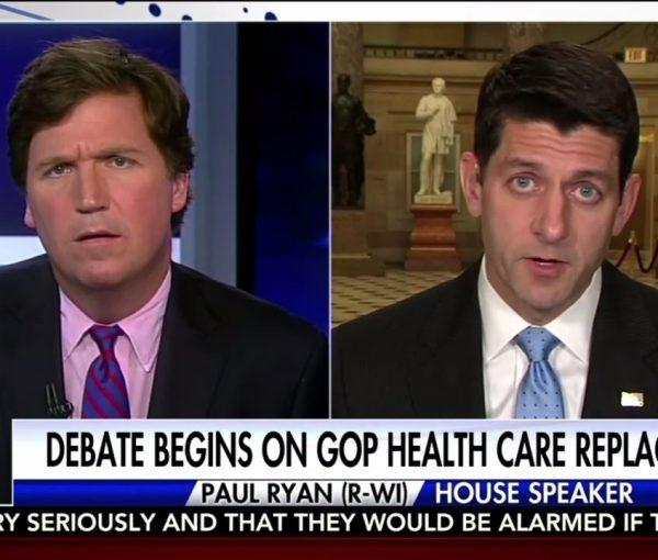 Republican Healthcare Plan Sucks Bigly [VIDEO]