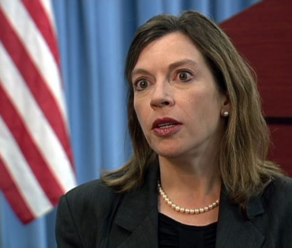 Evelyn Farkas, Donald Trump, Russia and the Deep State